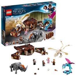 LEGO Harry Potter 75952, O/50075952
