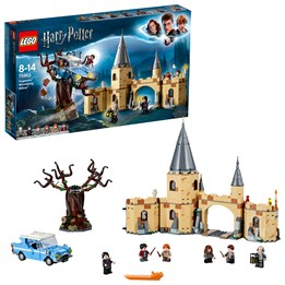 LEGO Harry Potter 75953, Galtvorts Prylepil