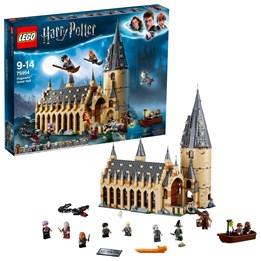LEGO Harry Potter 75954, Galtvorts festsal