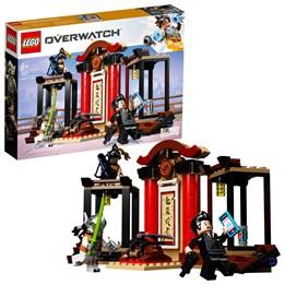 LEGO Overwatch 75971, Hanzo mot Genji