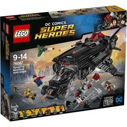 LEGO Super Heroes 76087, Flying Fox: Batmobilen i luftbroangrep