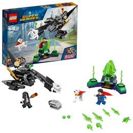 LEGO Super Heroes 76096, Superman™ og Krypto™ samarbeider