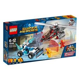 LEGO Super Heroes 76098, Iskald Speed Force-jakt