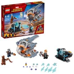 LEGO Super Heroes 76102, Thors våpentokt