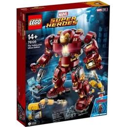 LEGO Super Heroes 76105, Hulkbuster: Ultron-utgaven