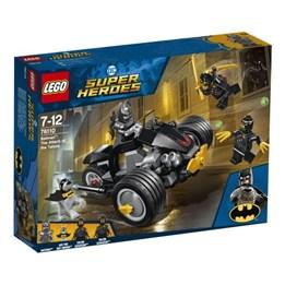 LEGO Super Heroes 76110, Batman™: Talons angriper