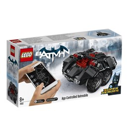 LEGO Super Heroes 76112, App-styrt Batmobil