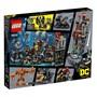 LEGO Super Heroes 76122 - Clayfaces Batcave-invasjon