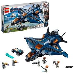 LEGO Super Heroes 76126, Avengers ultimate Quinjet