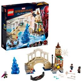 LEGO Super Heroes 76129 - Hydro-Man i angrep