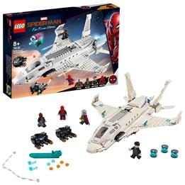 LEGO Super Heroes 76130 - Stark Jet og droneangrep