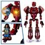 LEGO Super Heroes 76155, I Arishems skygge
