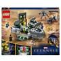 LEGO Super Heroes 76156, Domo reiser seg