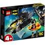 LEGO Super Heroes 76158, Batbåtens jakt på Pingvinen!