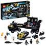 LEGO Super Heroes 76160, Mobil Batman-base