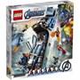 LEGO Super Heroes 76166, Avengers' tårnslag