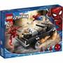 LEGO Super Heroes 76173, Spider-Man og Ghostrider mot Carnage