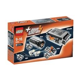 LEGO Power Functions 8293, Motorsett
