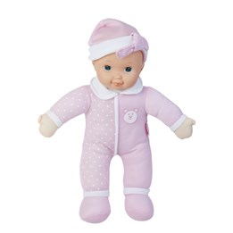 H&H - Min første dukke, 34 cm, fra 0 mnd