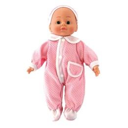 H&H - Babydukke 33 cm