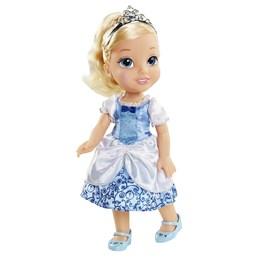 Disney Princess, Dukke Askepott 30 cm