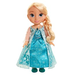 Disney Frozen, Elsa dukke 30 cm som synger