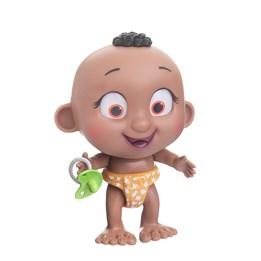 Tiny Tots, Interaktiv Dukke med lyd - Oransje