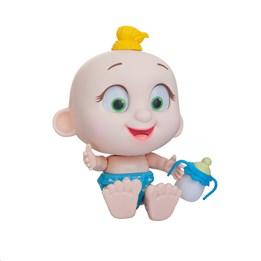 Tiny Tots, Interaktiv Dukke med lyd - Blå