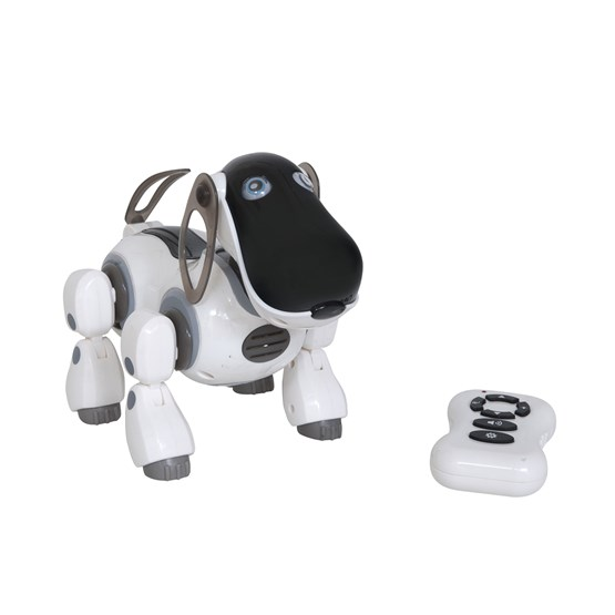 My I/R Robot Dog