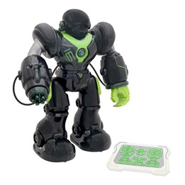 My I/R, Master Robot 35 cm - Svart