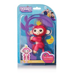 Fingerling Bella