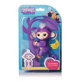 Fingerling Mia