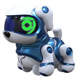 Teksta Micro-Pets, Blå hundevalp