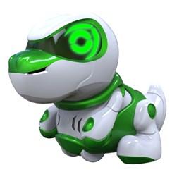 Teksta Micro-Pets, Grønn dinosaur