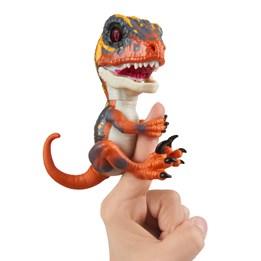 Fingerlings, Untamed - Oransje Dino Blaze