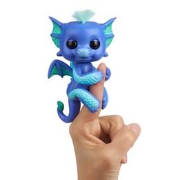 Fingerling, Blue Dragon