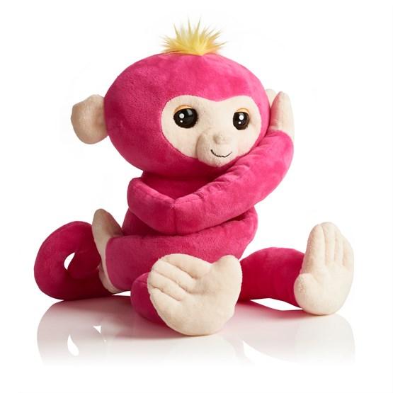 Fingerlings, Hugs Soft, Rosa