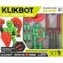 Klikbot Studio Pack, Grønn