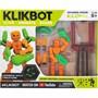 Klikbot Studio Pack, Oransje