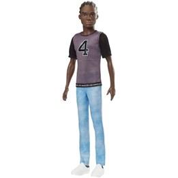 Barbie - Ken Fashionistas dukke 130