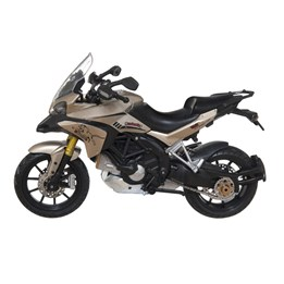 Ducati MC i metall 16 cm - Gull