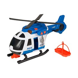 TZ - Helikopter MEGA m lys og lyd, 36 cm
