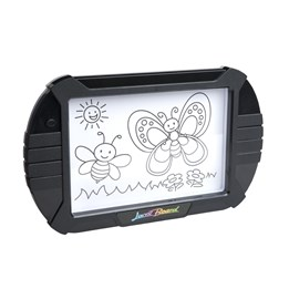 Lumiboard, Tegnetavle med belysning