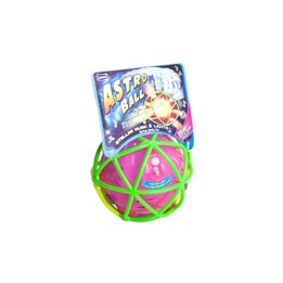 Astro Ball, Hoppende ball med lyd & lys