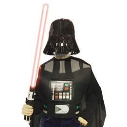 Star Wars, Dart Fars maske med sverd