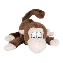 Ape som ler og ruller rundt, 25cm