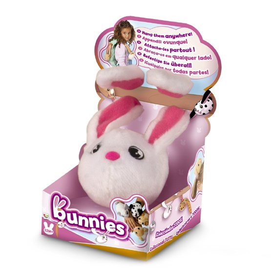 Bunnies, Hengende kaninkamerat