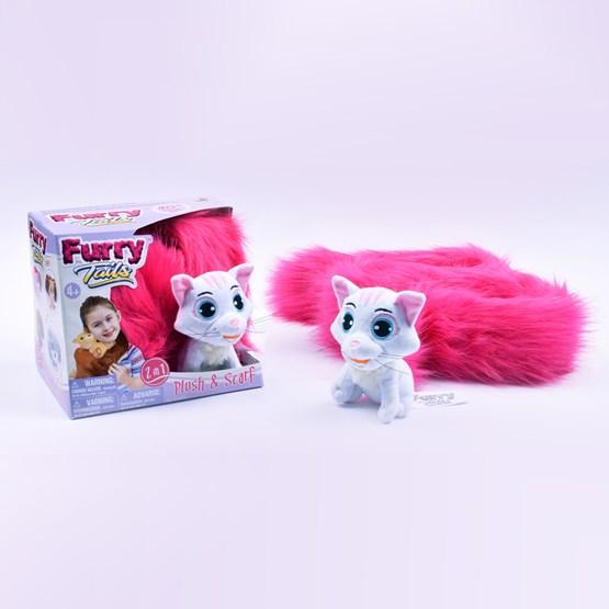 Furry Tails, Dyreskjerf - Katt