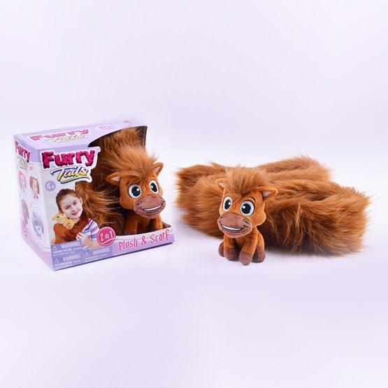 Furry Tails, Dyreskjerf - Hest