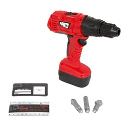 Power tools - B/O Drill